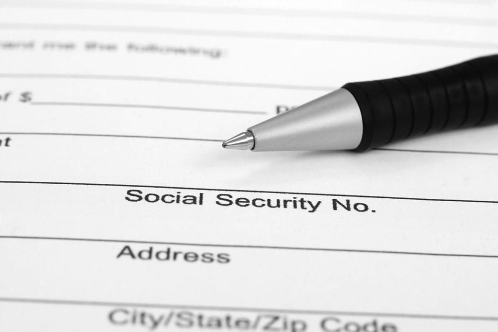 Tax ID numbers Help Overland Park, KS