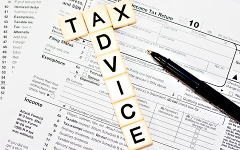 Tax Planning Help Overland Park, KS